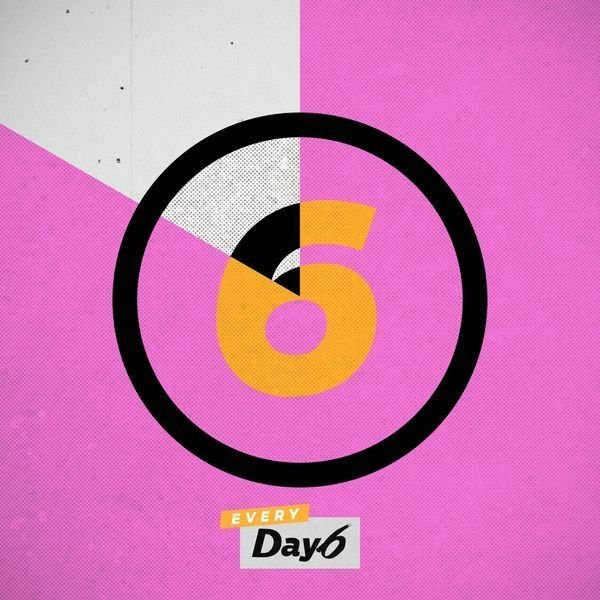Single Every DAY6 October by DAY6