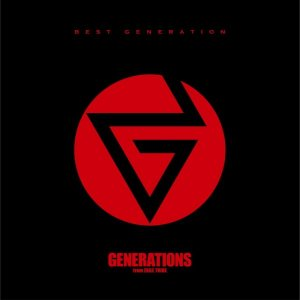 ALRIGHT! ALRIGHT! by GENERATIONS