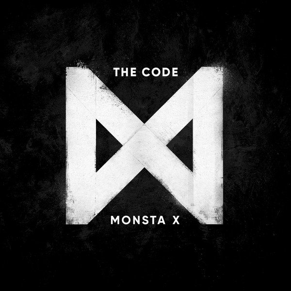 Mini album THE CODE by MONSTA X