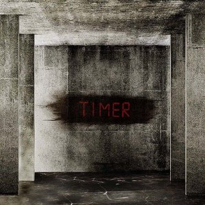 TIMER by vistlip