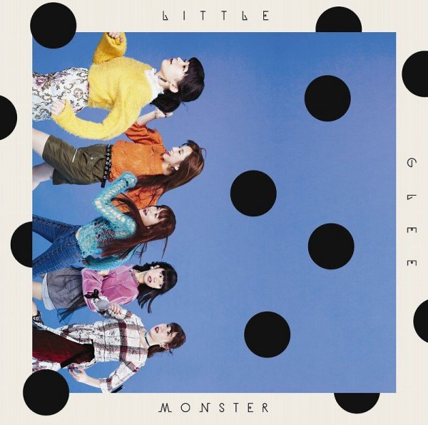 Single OVER / Hikaru Kakera by Little Glee Monster