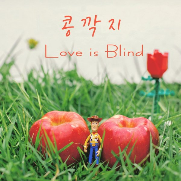 Single Love is Blind by HEYNE