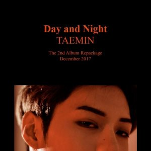Day and Night by Taemin