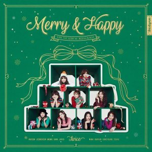 Merry & Happy by
