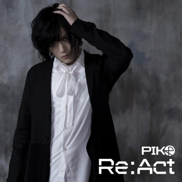 Single Re:Act by Piko