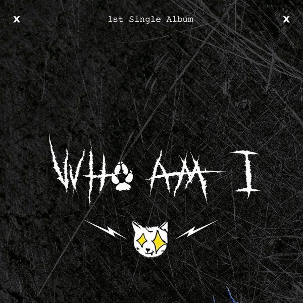 Single Who Am I by TRCNG