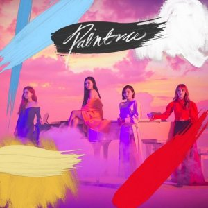 Paint Me by MAMAMOO