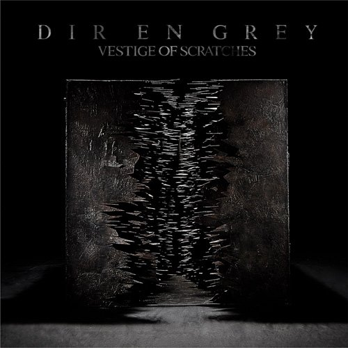 Album VESTIGE OF SCRATCHES by Dir en Grey