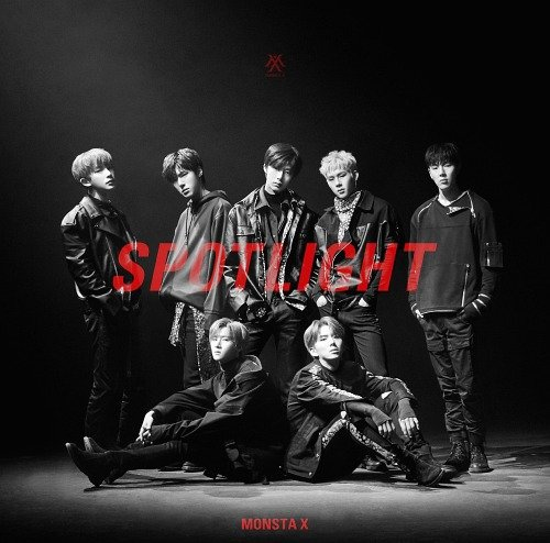 Single SPOTLIGHT by MONSTA X