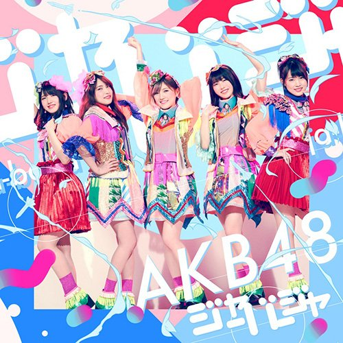 Single Jabaja by AKB48