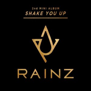 Turn It Up  by RAINZ