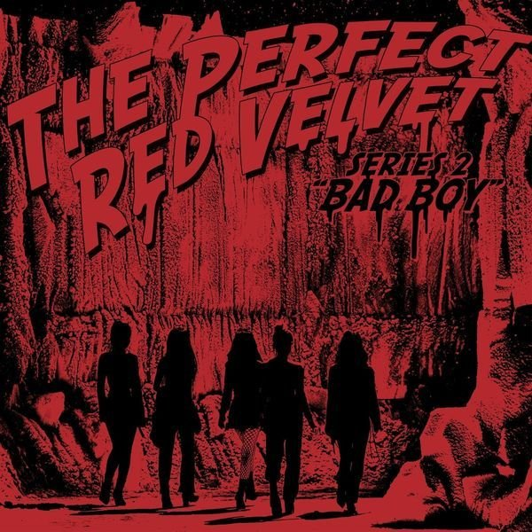 Bad Boy by Red Velvet