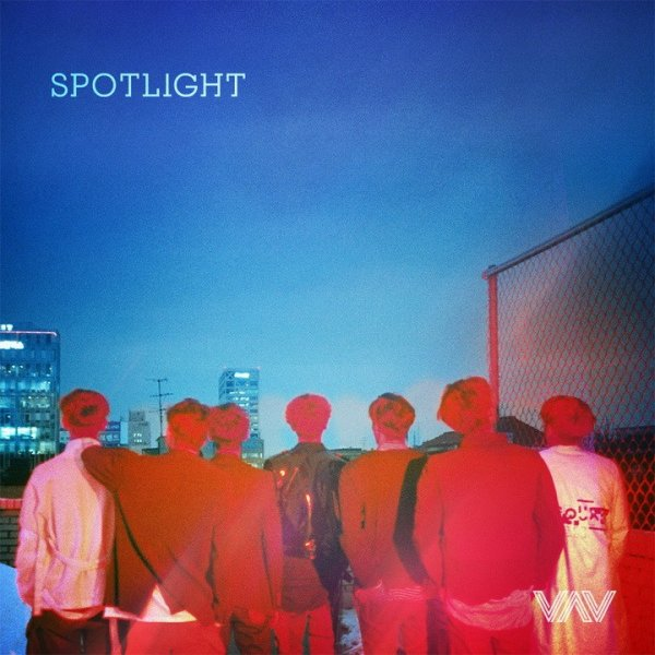 Mini album Spotlight by VAV