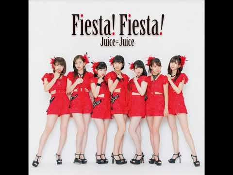 Single Fiesta! Fiesta! by Juice=Juice