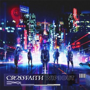 Wipeout by Crossfaith