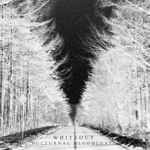 WHITEOUT by NOCTURNAL BLOODLUST