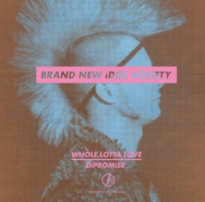 WHOLE LOTTA LOVE by BiS