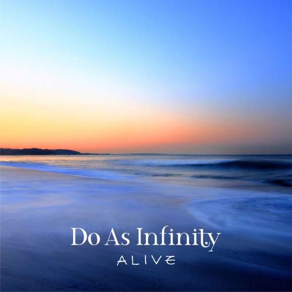 Album ALIVE by Do As Infinity