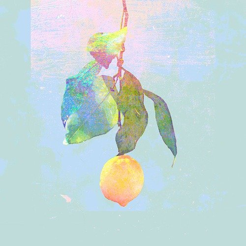 Single Lemon by Kenshi Yonezu