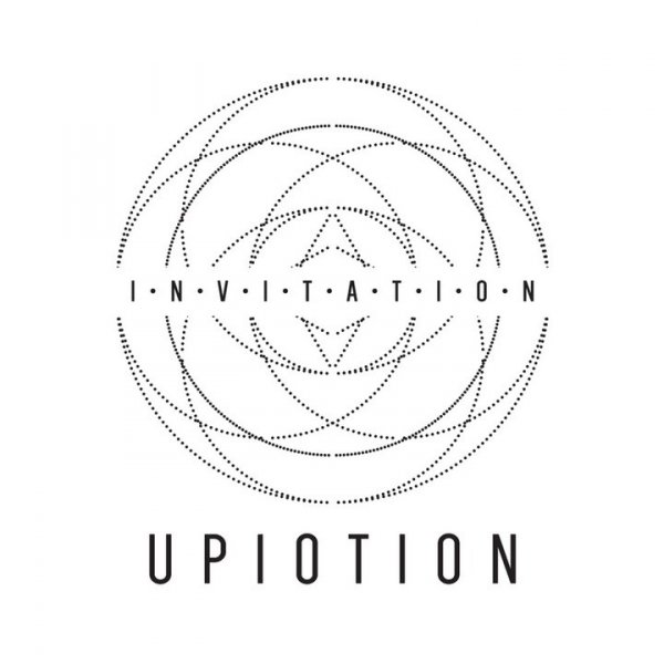 Album Invitation by UP10TION