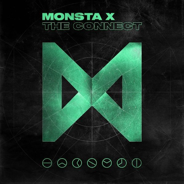 Mini album THE CONNECT : DEJAVU by MONSTA X