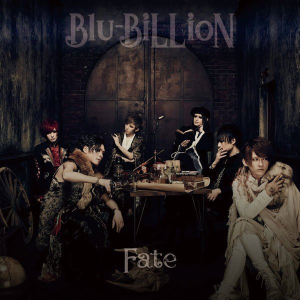 Fate by Blu-BiLLioN