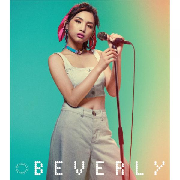 Album 24 by Beverly