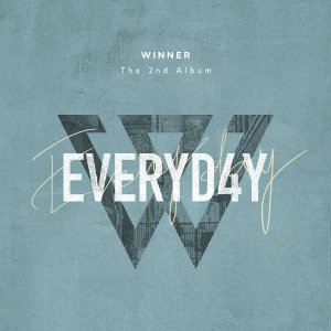 EVERYDAY by WINNER