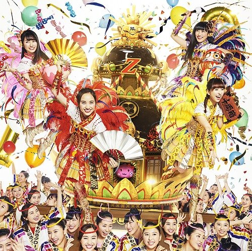 Clover to Diamond by Momoiro Clover Z