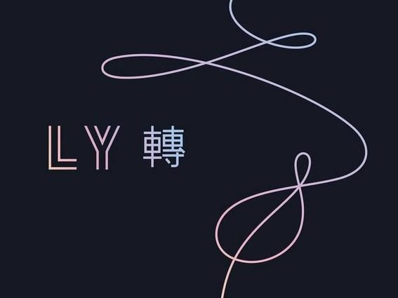 Album Love Yourself: Tear by BTS