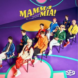 Mamma Mia! -Jap. version- by SF9