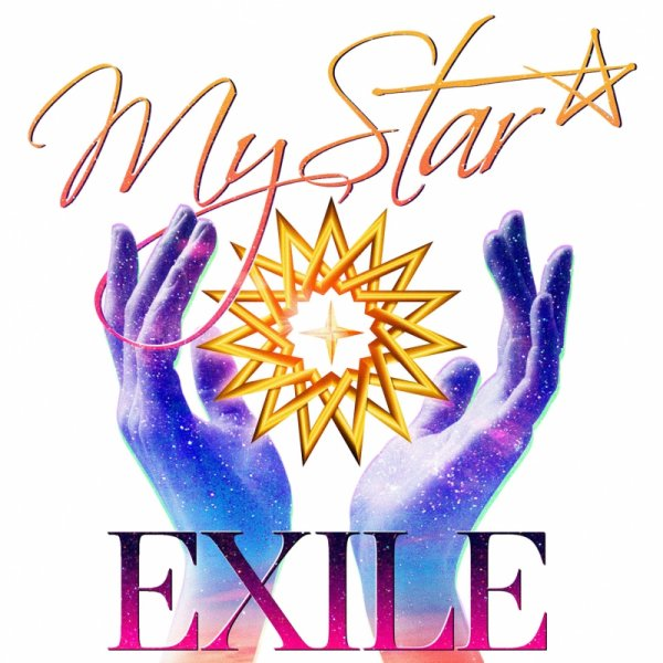 Single My Star by EXILE