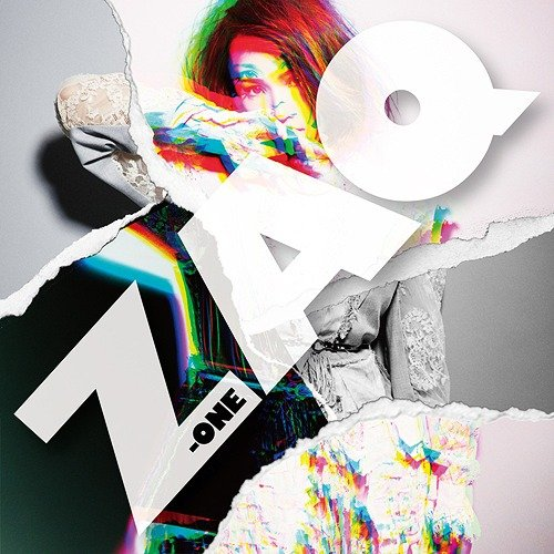 Album Z-ONE by ZAQ