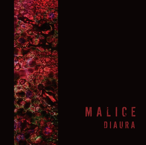 Single MALICE by DIAURA
