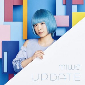 Update (アップデート) by miwa