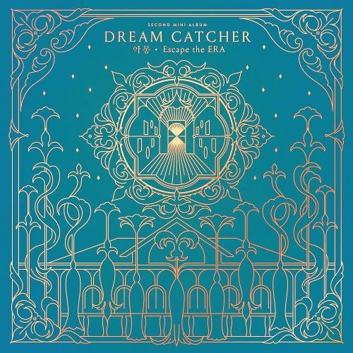 Mini album Nightmare: Escape the ERA by DREAMCATCHER
