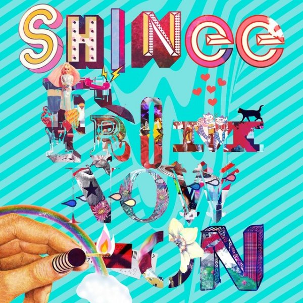 SHINee Discography 19 Albums, 17 Singles, 0 Lyrics, 166 Videos
