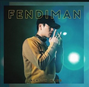 Fendiman by Jackson