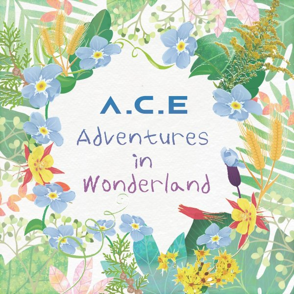 Album A.C.E Adventures in Wonderland by A.C.E (band)