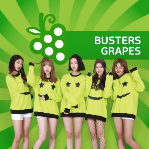 Grapes (포도포도해) by Busters