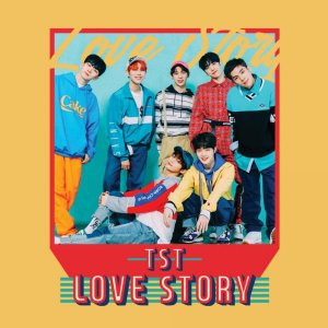 Love Story by Top Secret