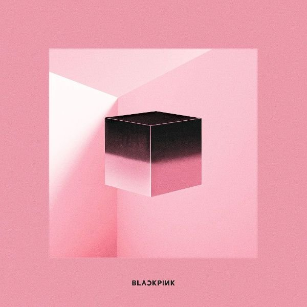 Mini album Square Up by BLACKPINK