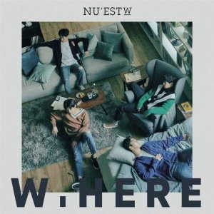 Where You At by NU'EST W