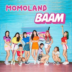 Only one you by Momoland