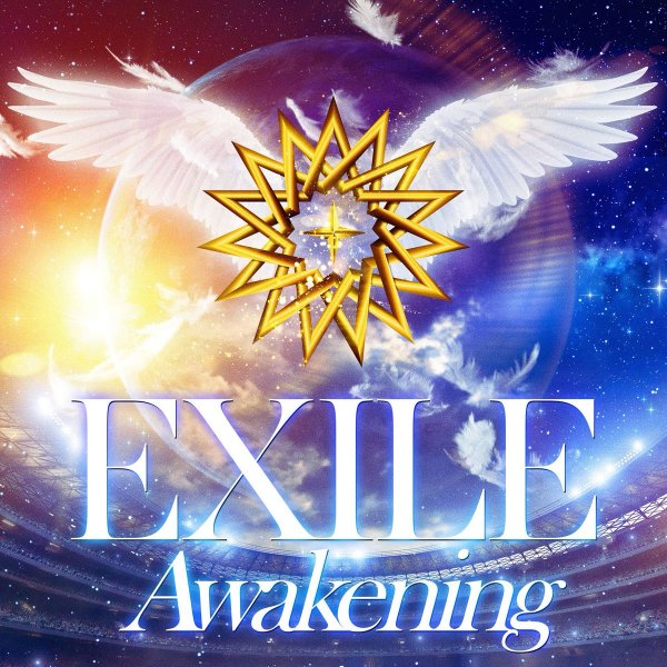 Single Awakening by EXILE