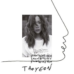 Something New by Taeyeon