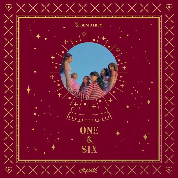Mini album One & Six by APink