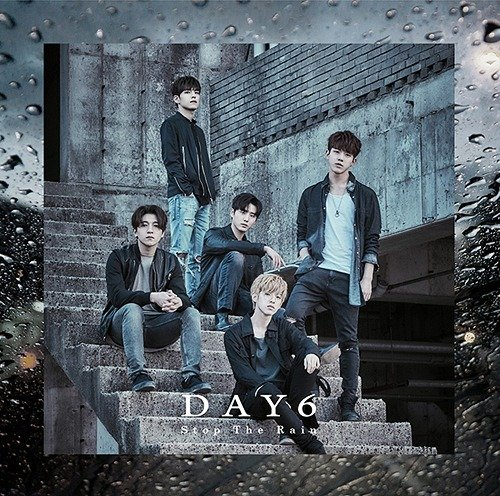 Single Stop The Rain by DAY6