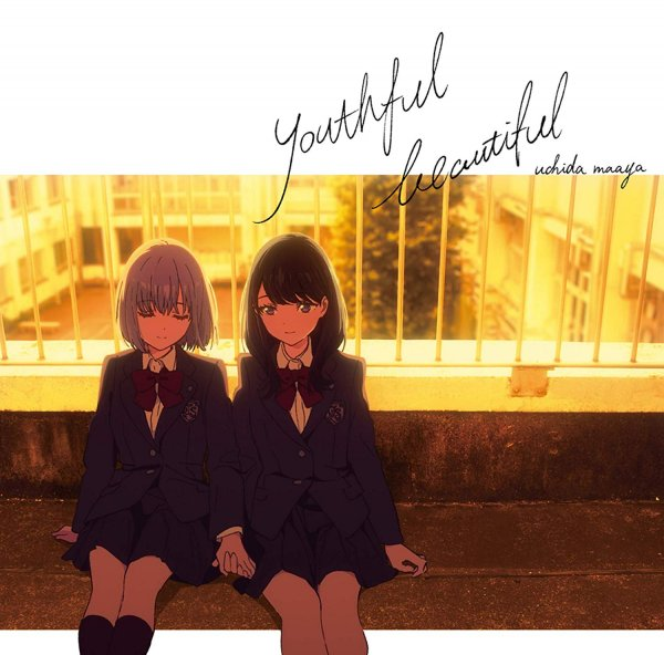 Single youthful beautiful by Maaya Uchida