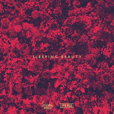 Single Sleeping Beauty by SEKAI NO OWARI